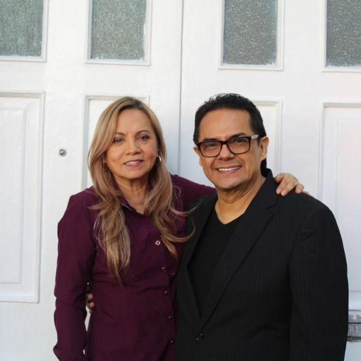 Ps Abelardo y Laura El Consuelo de dios 12 Octubre 20
