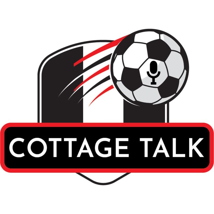 Cottage Talk Special Episode: An Evening With Fulham Legends Gordon Davies And Robert Wilson