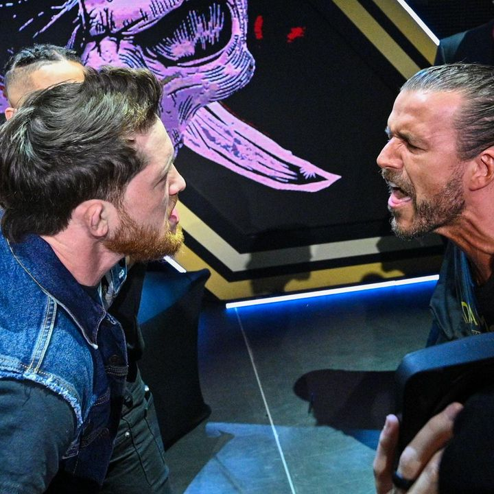 NXT Review: Kyle O'Reilly and Adam Cole Agree to Unsanctioned Match for NXT TakeOver