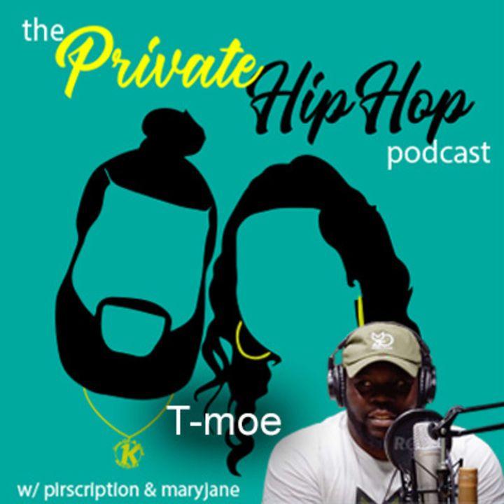 Episode 4 - T-moe