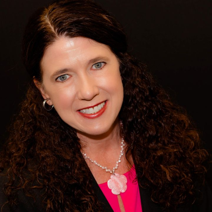 Episode 28: Interview with Dr. Maureen O'Keefe, DPT