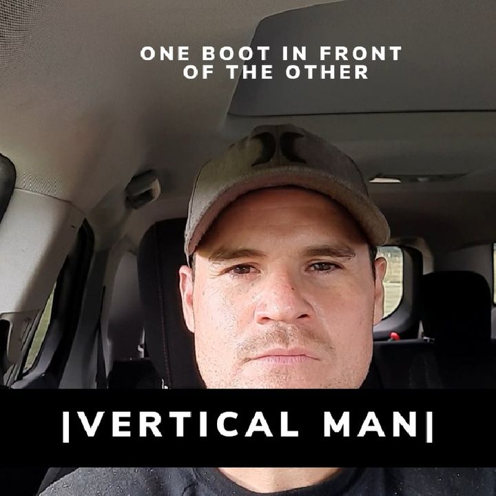 GRAB YOUR BALLS AND STAND UP   VERTICAL MEN