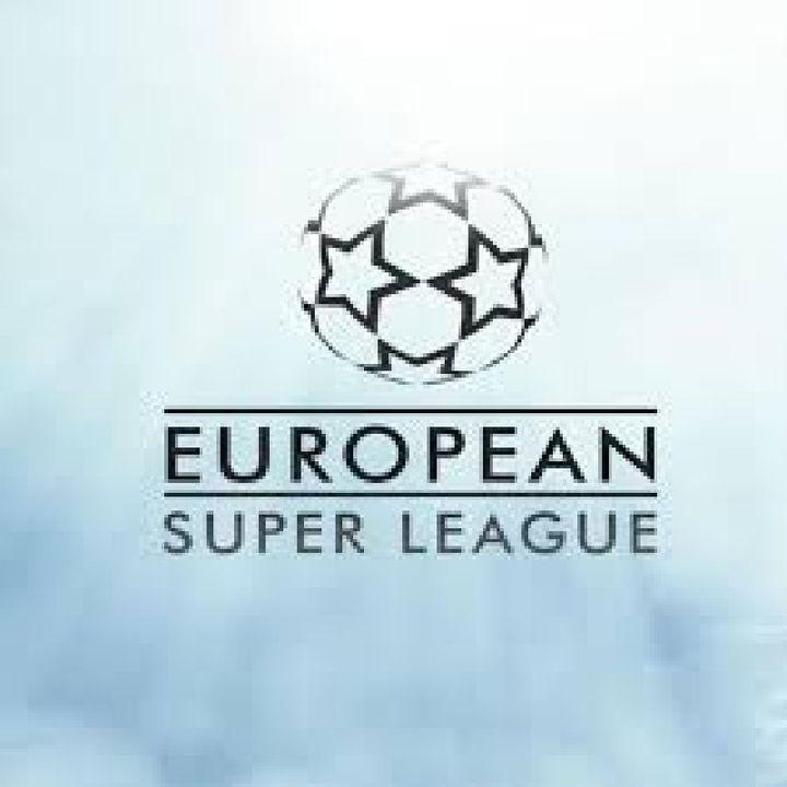 Entertainment e Business - È nata la Super League!