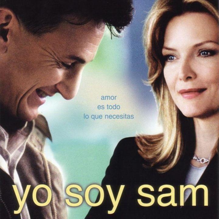"Sesión de cine en línea ""Yo soy Sam"" - Comentarios de David Hoffmeister traducidos por Marina Colombo"