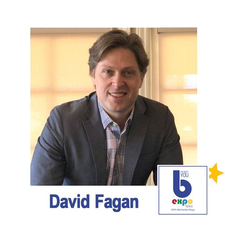 David Fagan at Virtual EXPO LA 2020