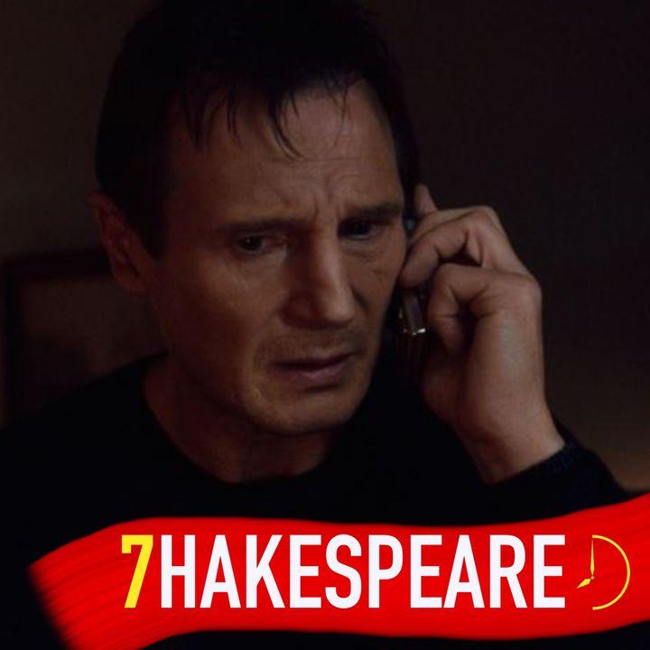 """Tito Andronico: l'opera """"eretica"""" di Shakespeare - #7hakespeare"""