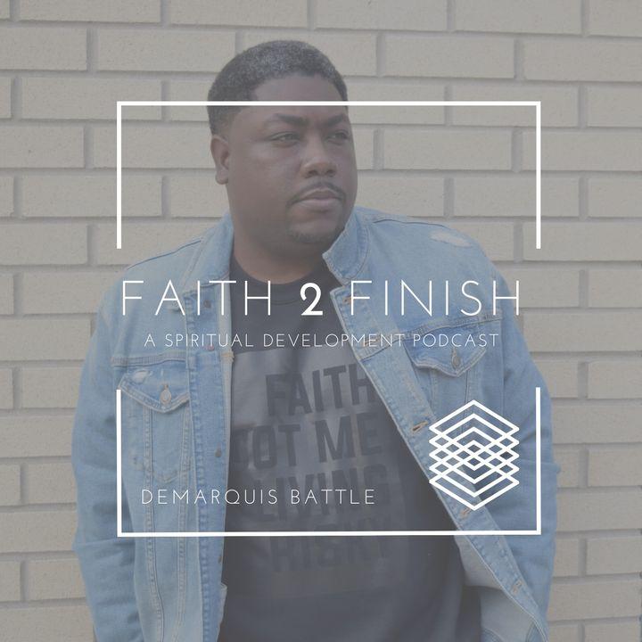 Faith 2 Finish Podcast