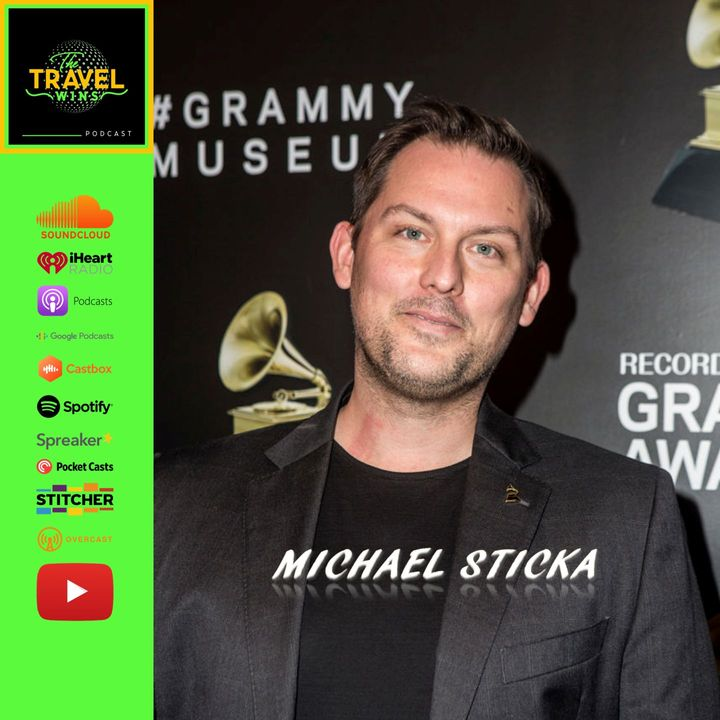Michael Sticka | how does the Grammy museum pivot to keep interest during the lockdown?