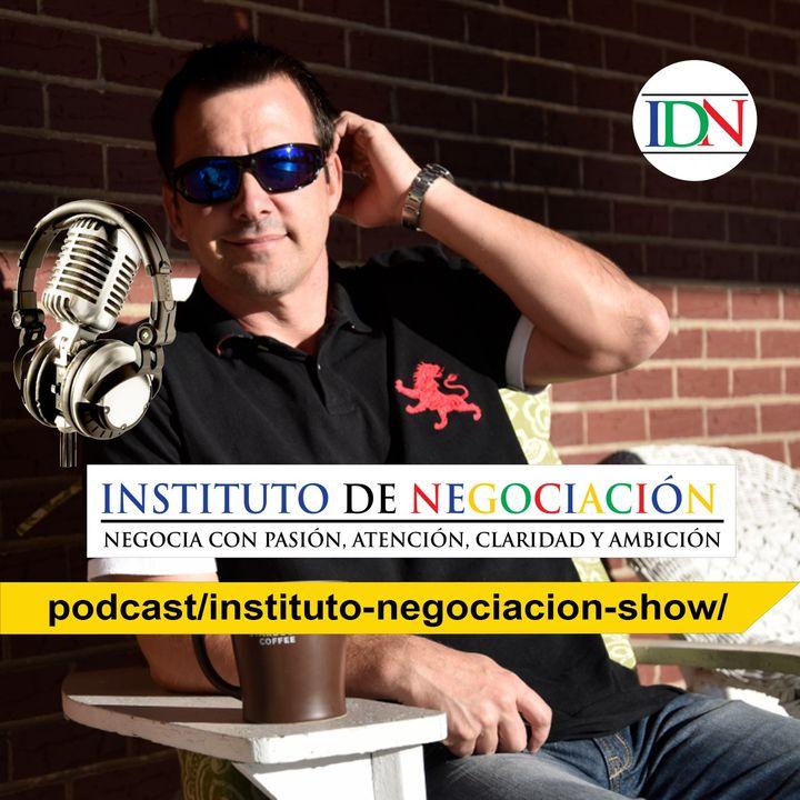Instituto de Negociación's show