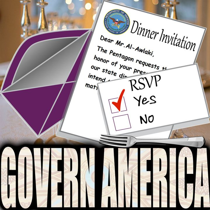Govern America   March 27, 2021   Flyblown with Communist Maggots