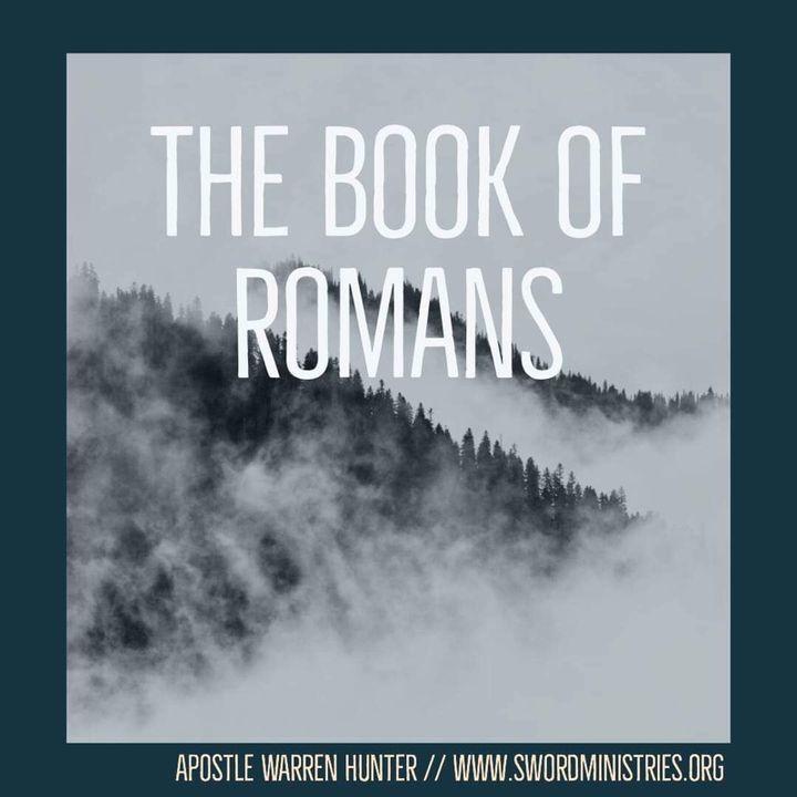 Episode 55 - Romans 8:33-34