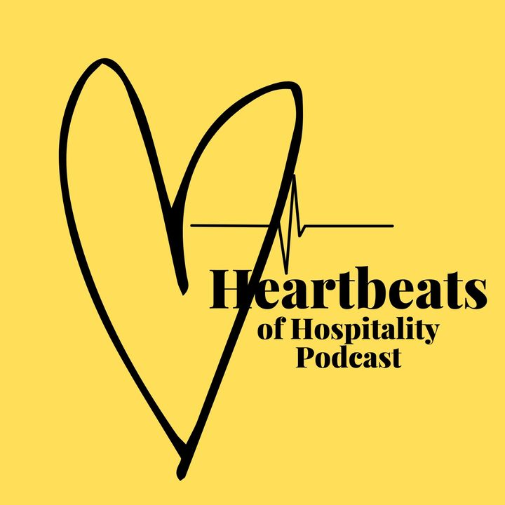 Heartbeat #9- Setting your Goals with Assistant Restaurant Manager, David Fajardo (Philippines/ Singapore)