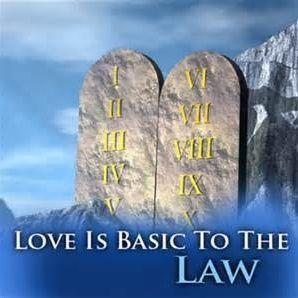 The Ten Laws & LOA #3
