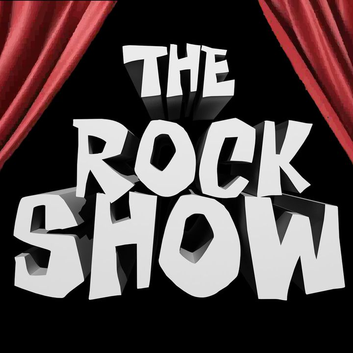 The Rock Show All About The Boys Reissued 15th April 2021