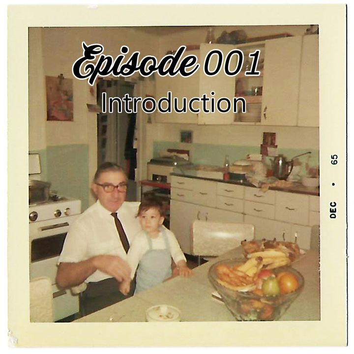 The Cannoli Coach: Introduction | Episode 001