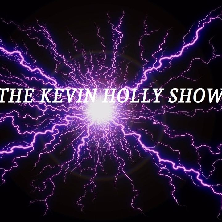 The Kevin Holly Show's tracks