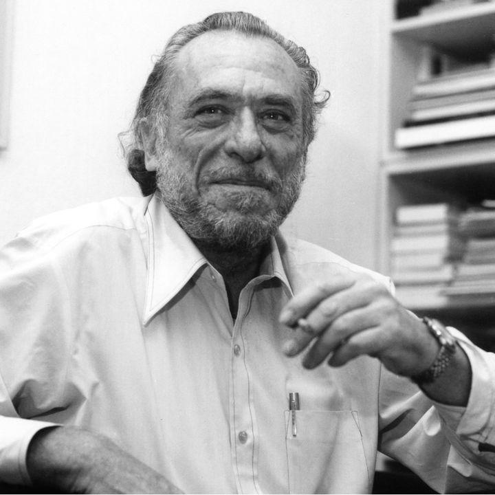 Artífices con Charles Bukowski