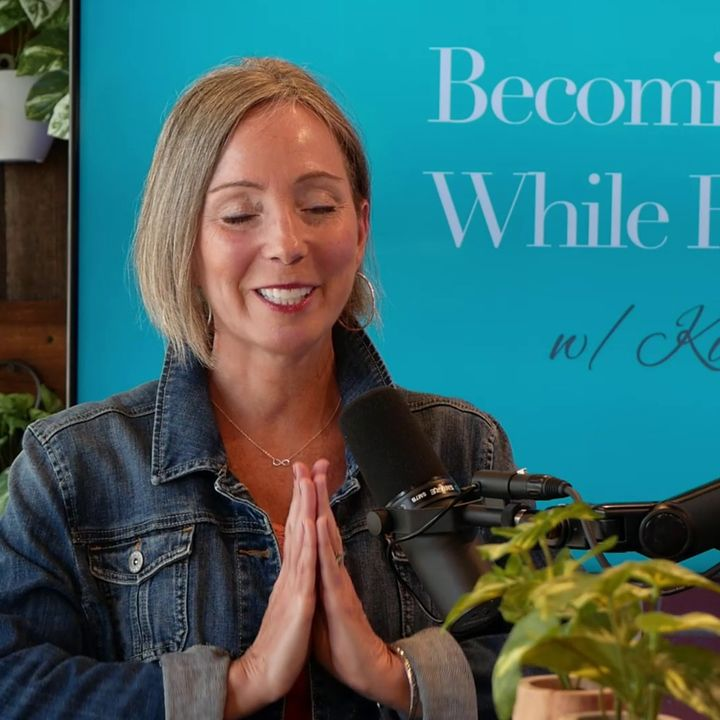 Kelly Walling on Episode 3 of Becoming Me While Raising You