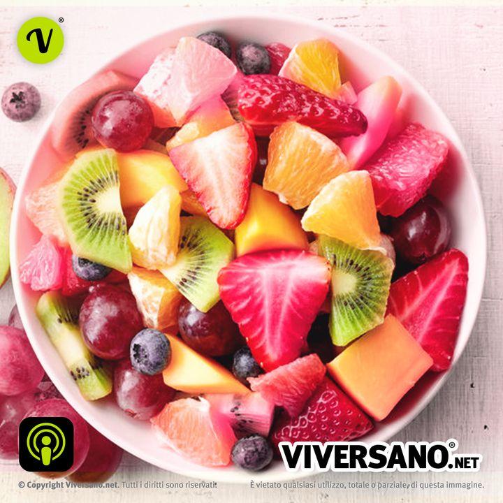 Mangiare la frutta fa ingrassare?
