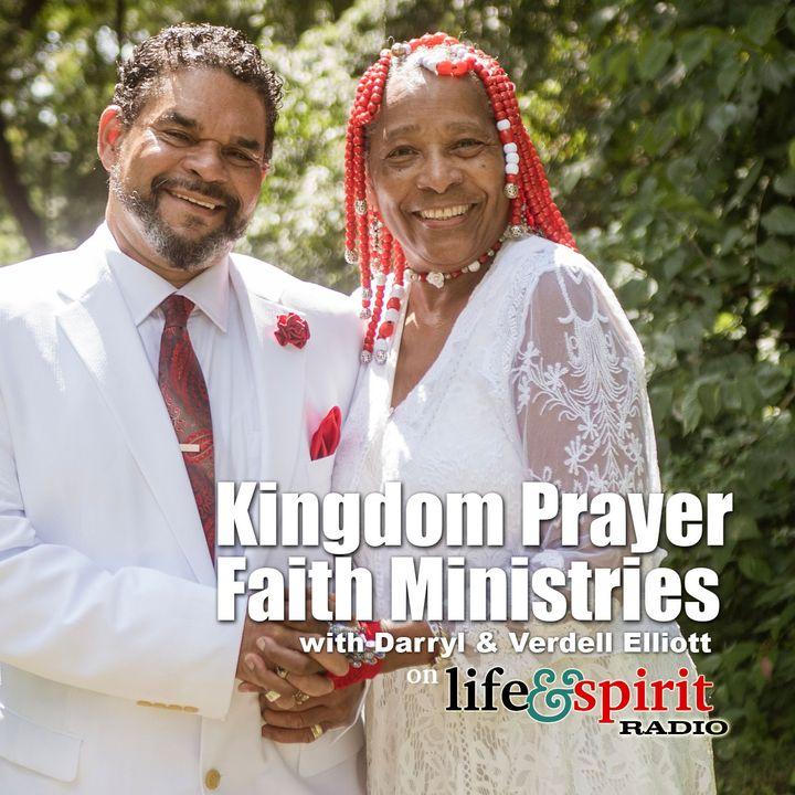 Kingdom Prayer Faith Ministry