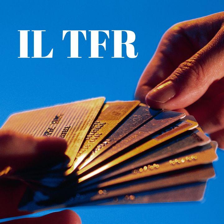 11 Il TFR cos'è e come si calcola