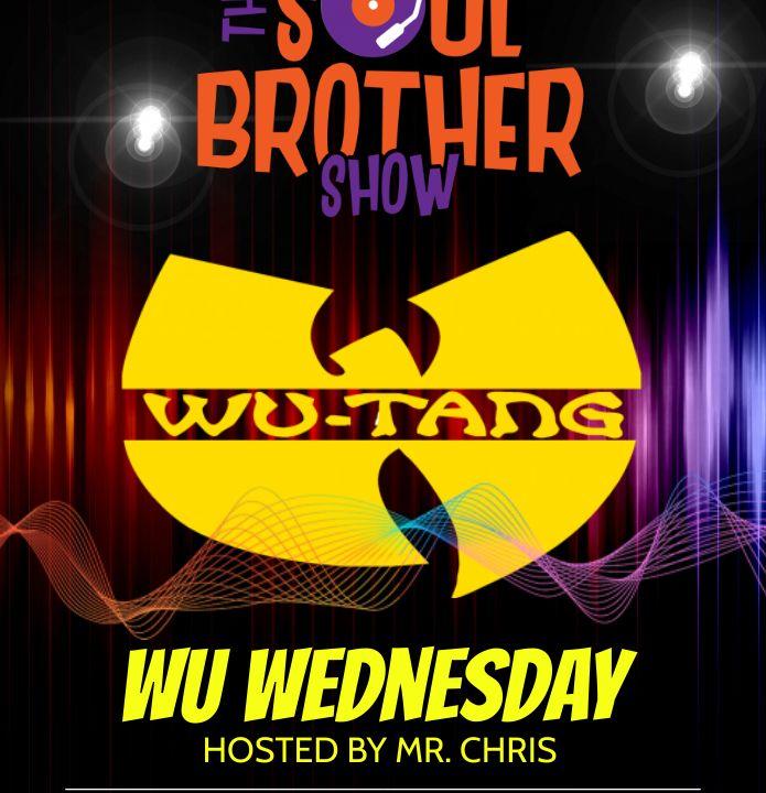 Wu Wednesday