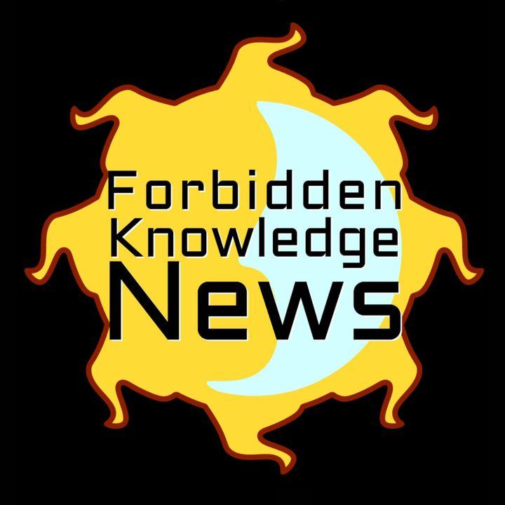 Forbidden Knowledge News