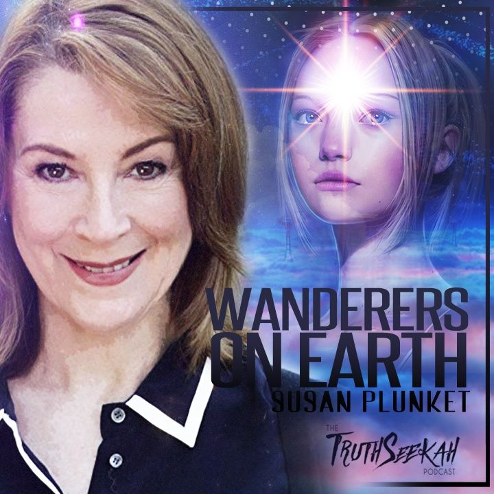 Susan Plunket | 5th Dimensional Beings Are Now Incarnate On Earth As 21 Year Old Humans