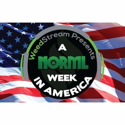 A NORML Week in America
