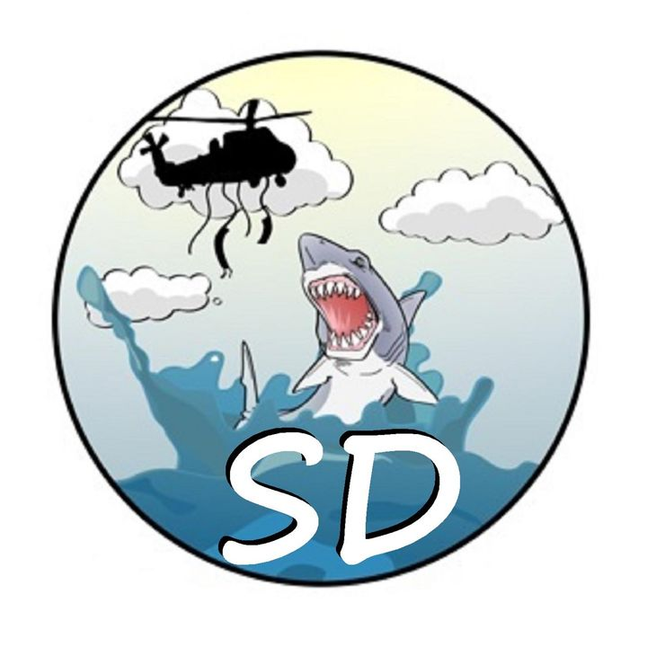 Shark Dropper Episode 82 (Mars)