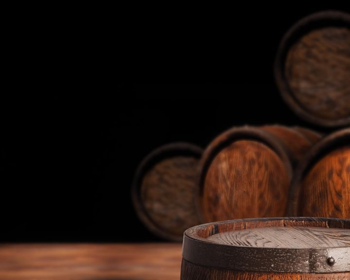 Which Types of Barrels Are Best for Which Alcohol?