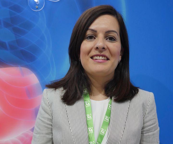 Menú control, adherencia y prevención de la EII - Dra. Mónica Sierra Ausín