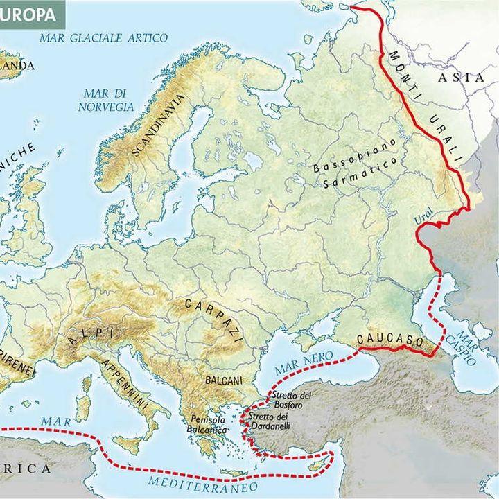 Diario dall'Est Europa e dal Caucaso