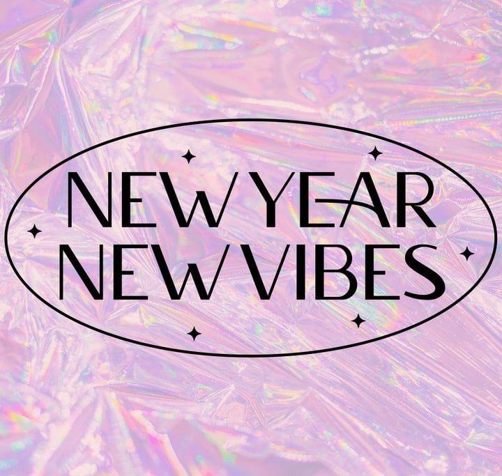 Bringin' It Back 020121 - Dj Big Kahuna's New Years' New Vibes Playlist