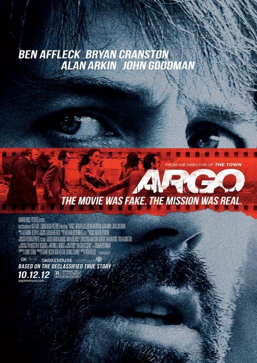 coffee&movie: Argo movie talks
