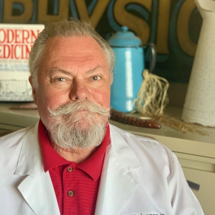 Essential Tips for New Moms, with Dr. Allan Lindemann aka Rural Doc