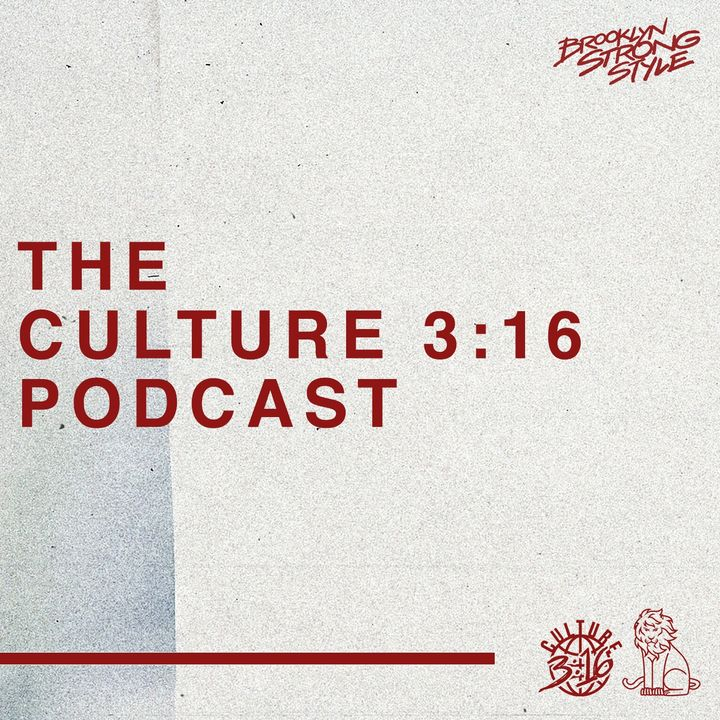 Culture 3:16 | Welcome To Hell | Season 2 Episode 1