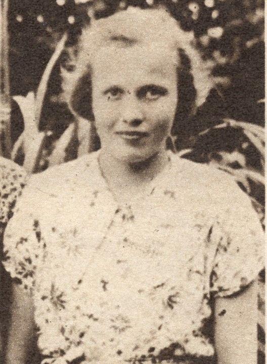 Auli Kyllikki Saari