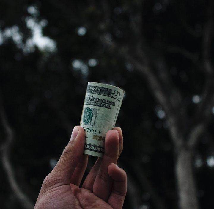 Jan. 24 Money Money Money