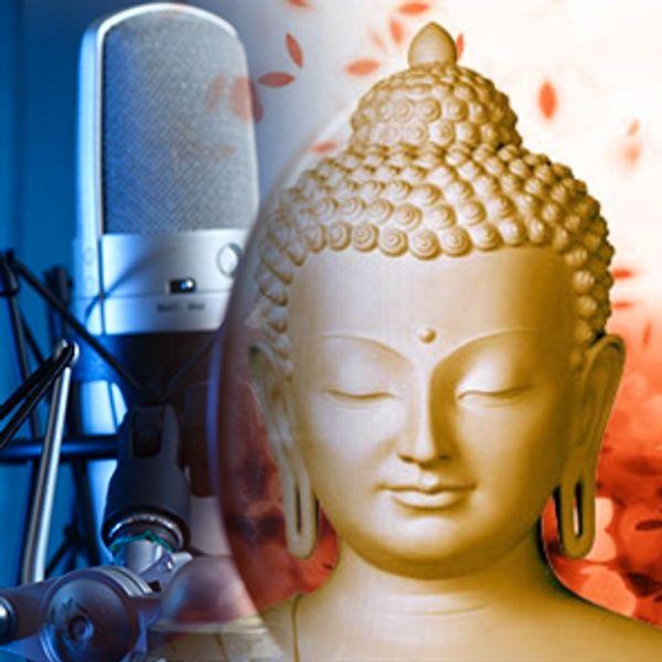 Hledání ztraceného Radia 1: Půlnoční Dharma (19/3/2015)