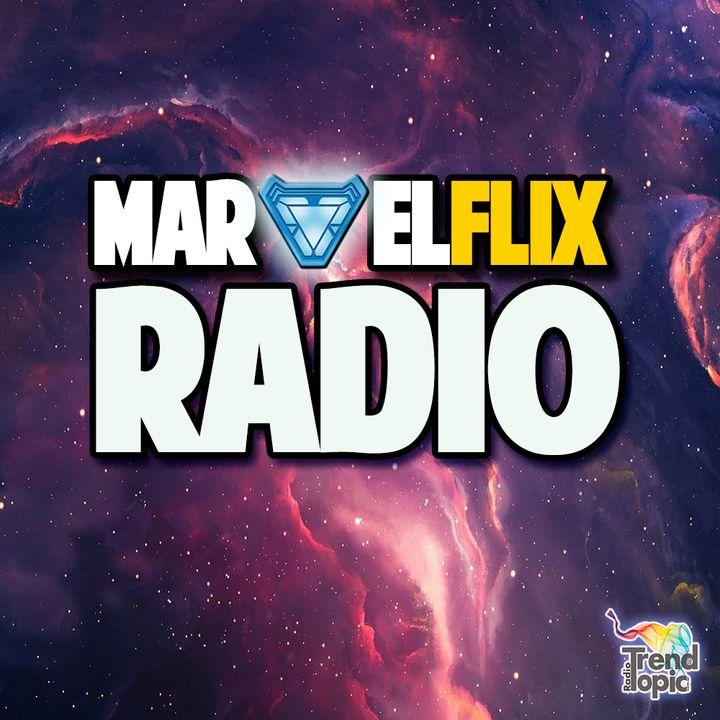 Marvelflix T2-P04 - ¿Loki cambiará todo?