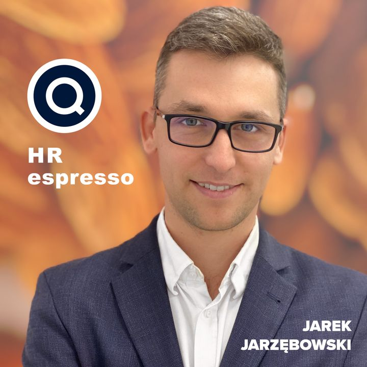 HR espresso - Jarek Jarzębowski