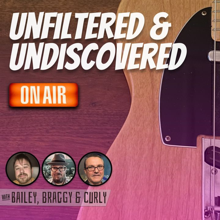 32 - Undiscovered with Jeff Alan - Afterlife and Run for Cover