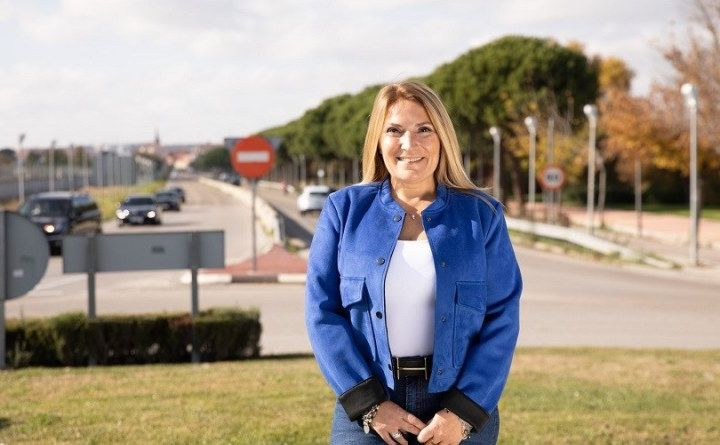 Entrevista a Mónica Cobo, candidata a la alcaldía por Ciudadanos