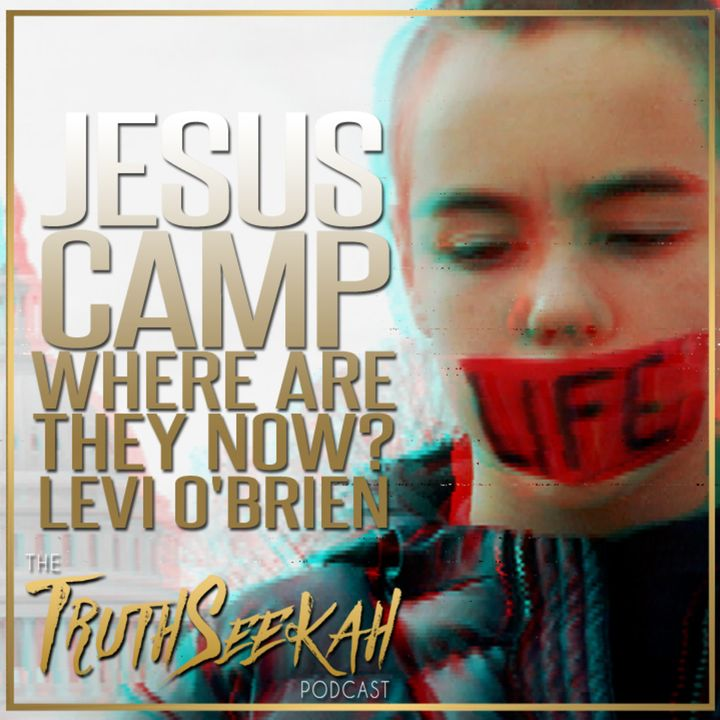 Jesus Camp | Where Are They Now? Levi O'Brien