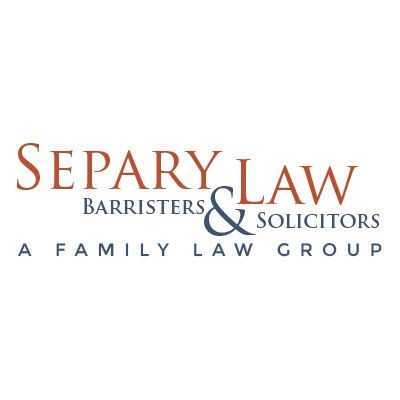 Legal Aid Ontario Family Law Services |  Separy Law P.C. - Toronto Family Lawyers