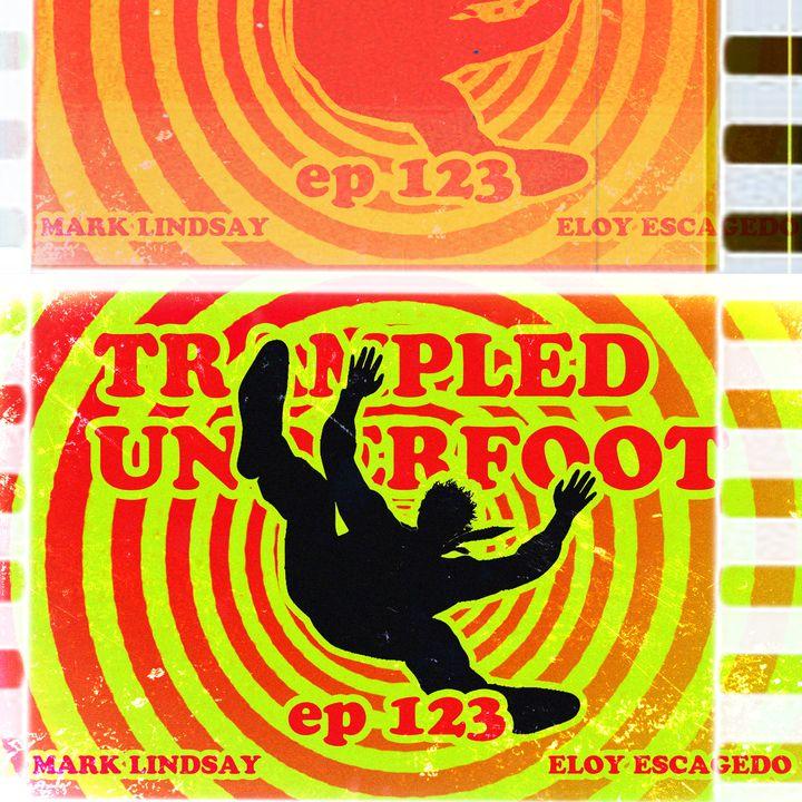 123 - Upstream Conspiracy Tin Foil