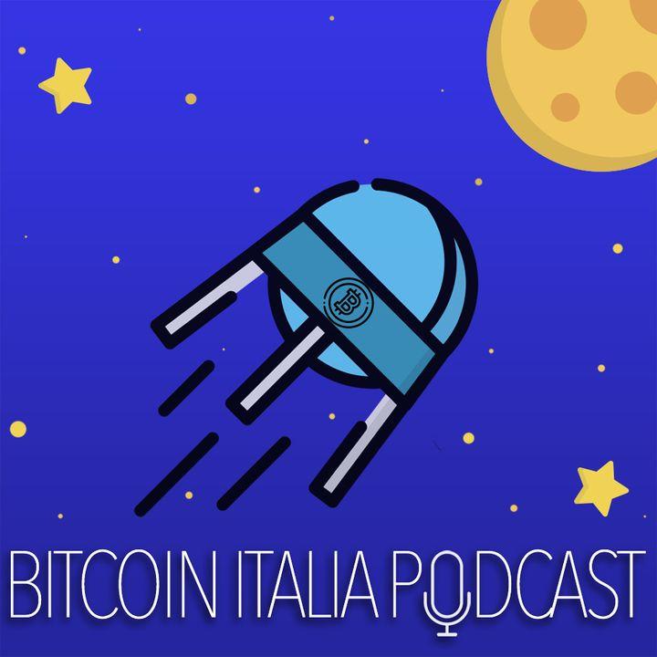 S01E12 - Bitcoin viaggiare informati