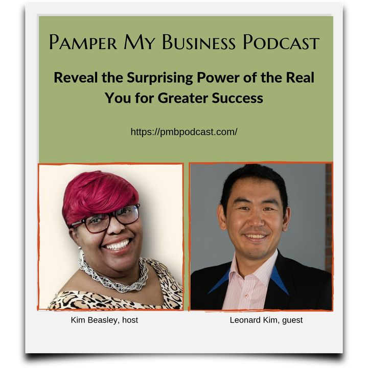 Reveal the Surprising Power of the Real You for Greater Success