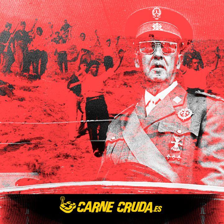 Carne Cruda - Enric Juliana, la lucha antifranquista que llega hasta nuestros días (#823)